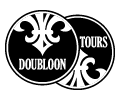 Doubloon Tours Logo